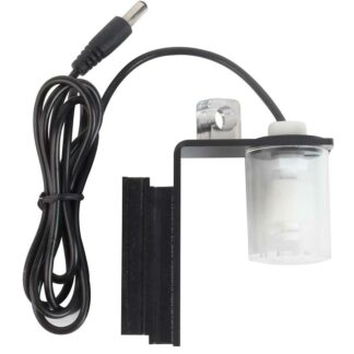 Marine Depot Float Switch w/ Magnetic Mounting Bracket for Auto Top Off ATO
