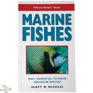 PocketExpert Guide: Marine Fishes by Scott W. Michael