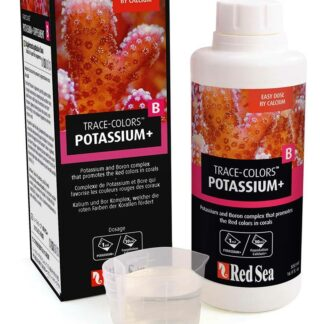 Red Sea Coral Colors B Supplement (Potassium) - 500ml