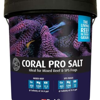 Red Sea Coral Pro Salt Mix 55gal - Bucket