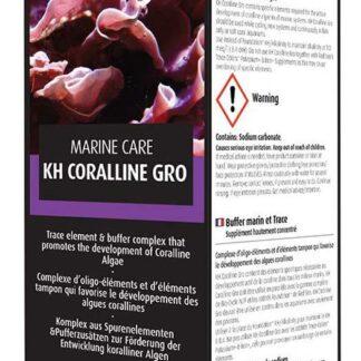 Red Sea KH Coralline Gro Supplement - 500ml