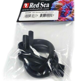 Red Sea Reef Care Program Dosing Cap Tubes (2 pcs)