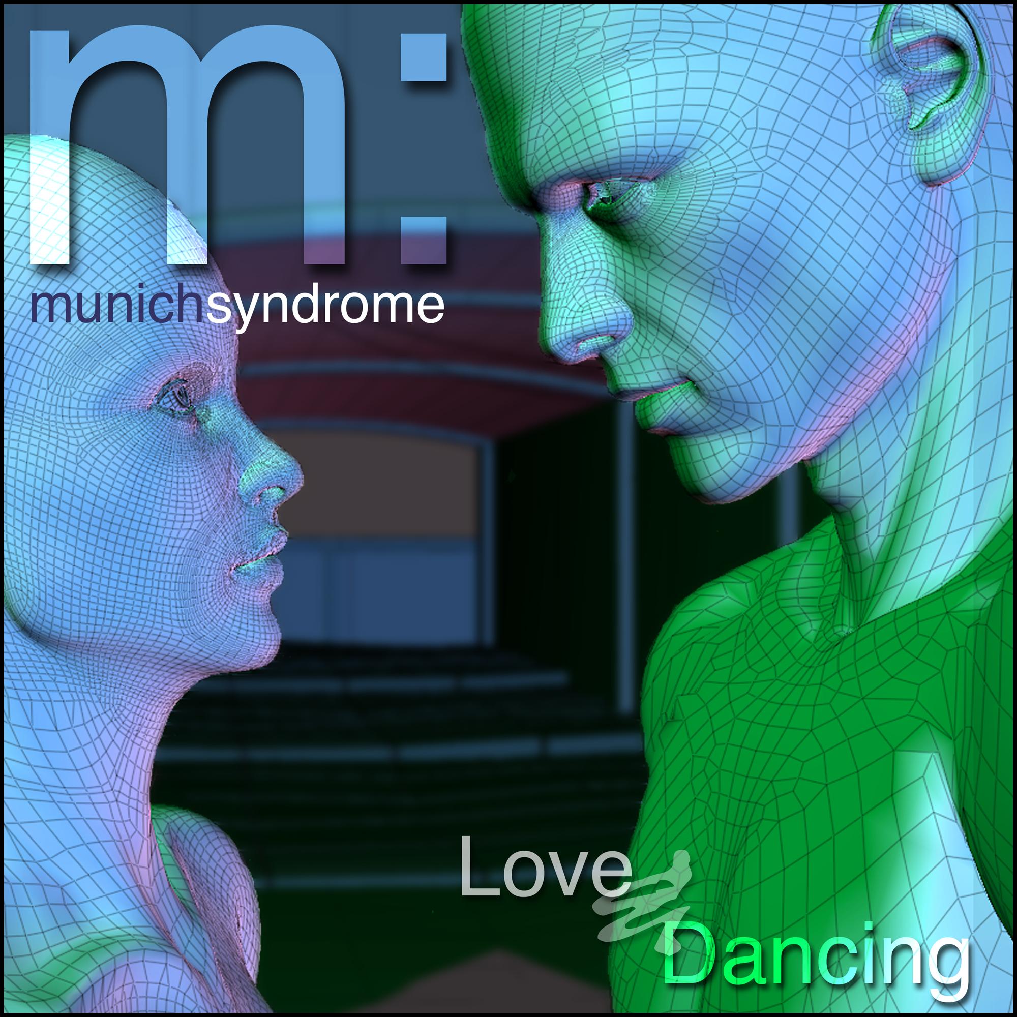 Love & Dancing EP