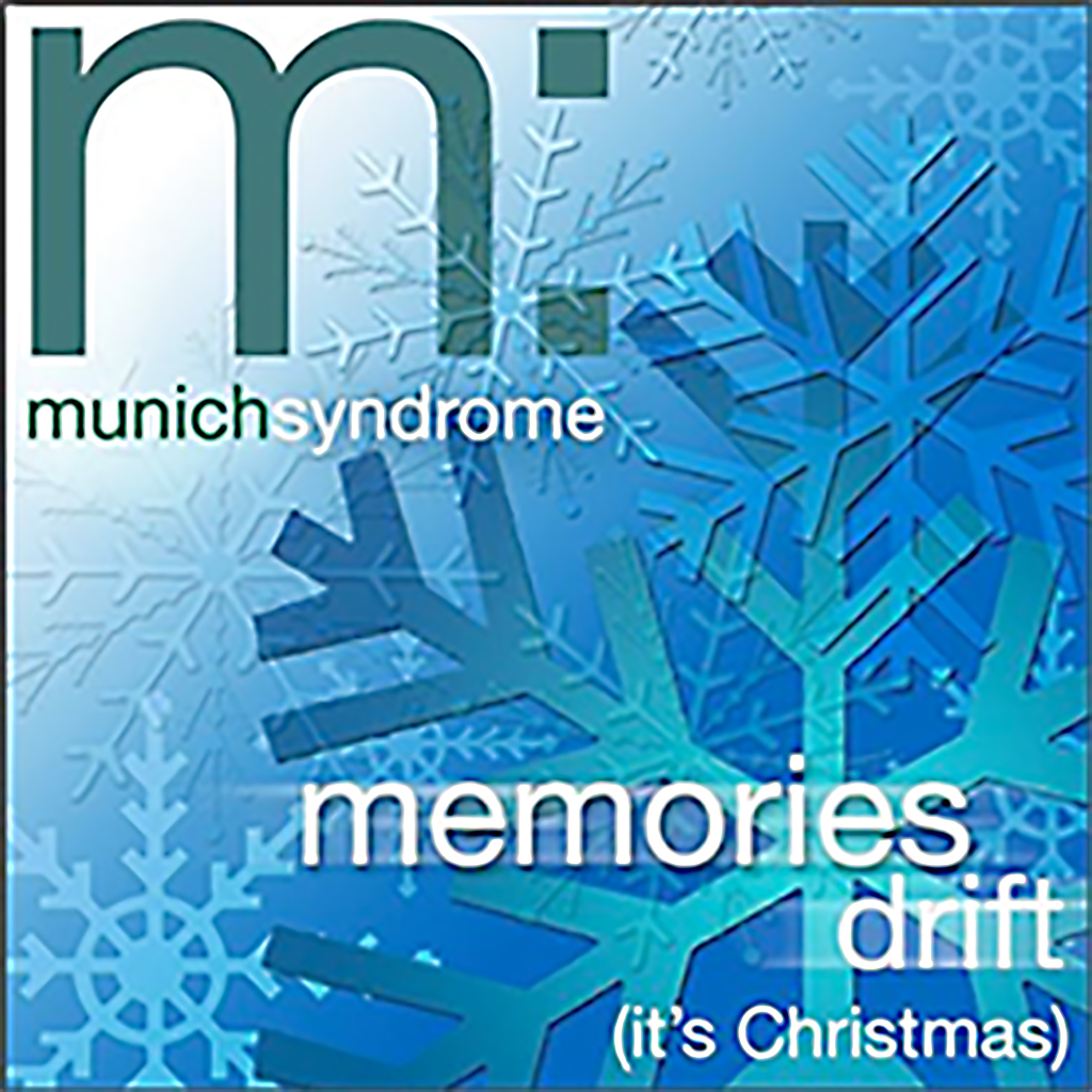 Memories Drift (It's Christmas)