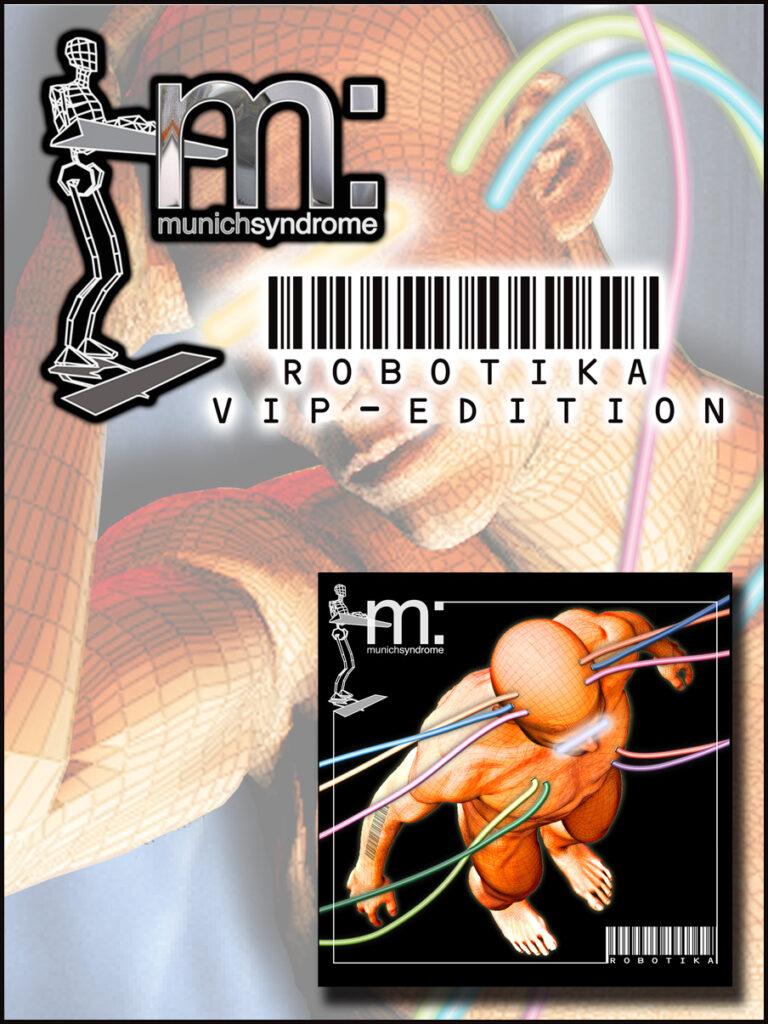 Robotika (VIP Edition)
