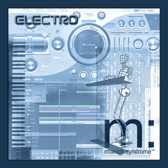 The Electro EP - 2001