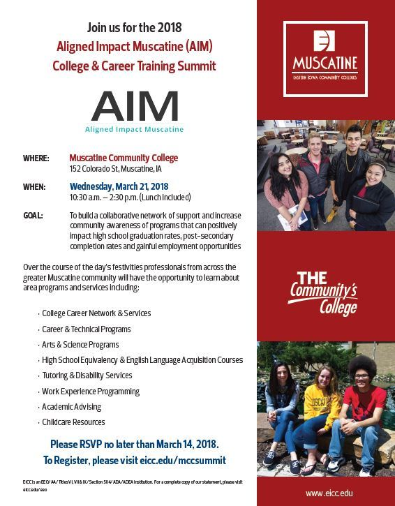 College & Career Summit