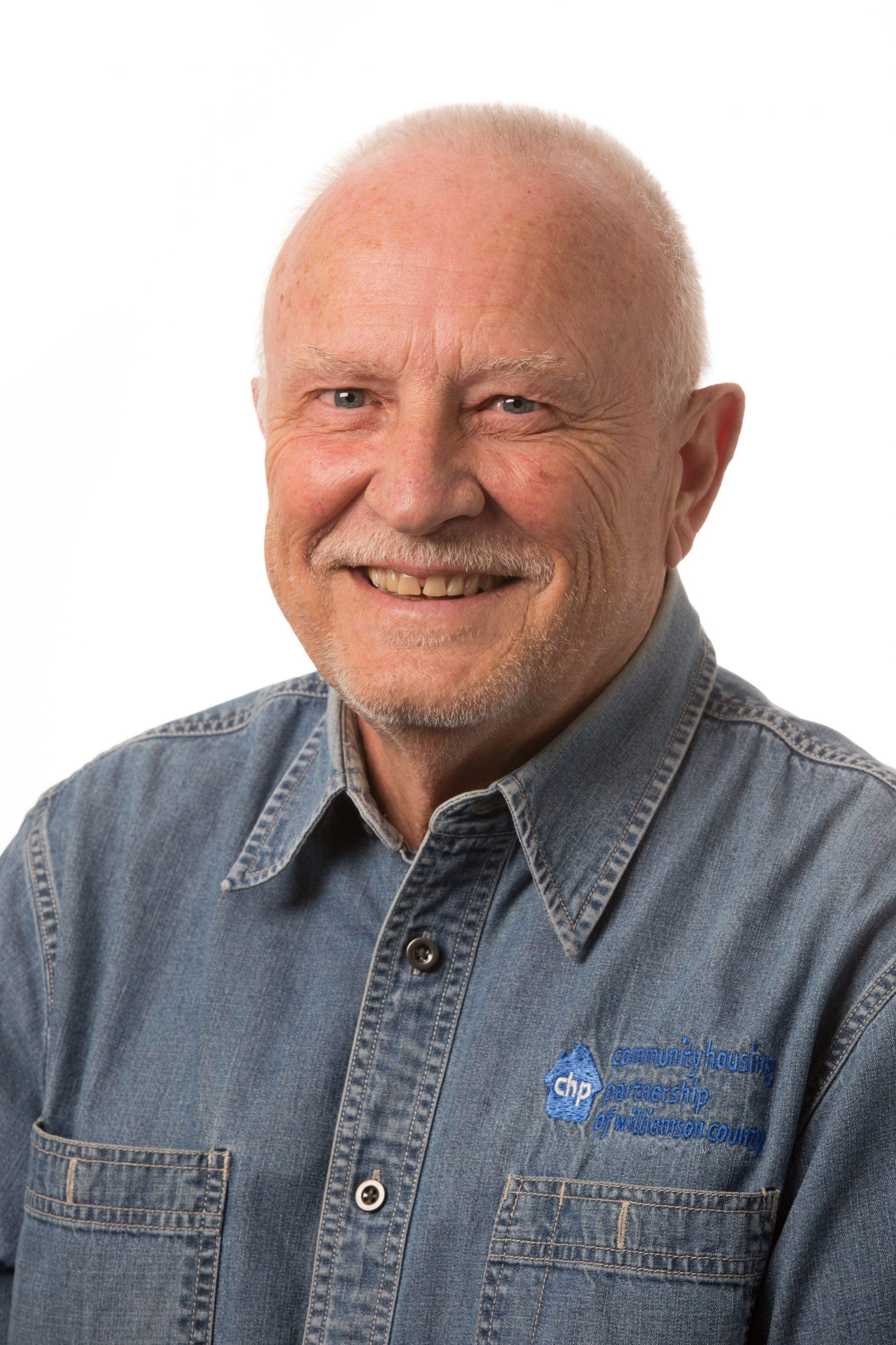 Keith Rieckmann