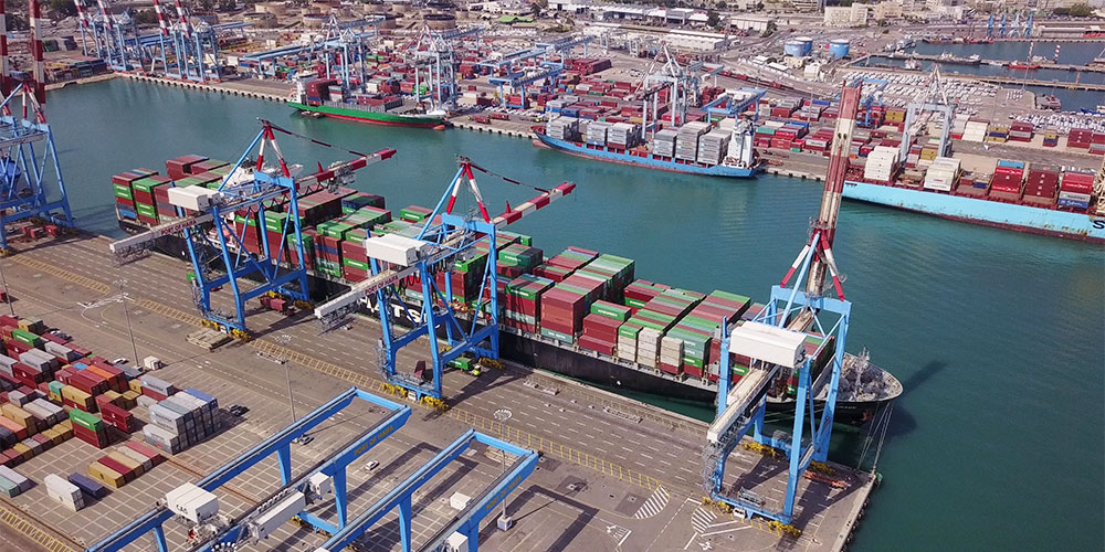 Port of Long Beach Design Review Services