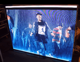 LED Video Display Walls and Related Equipment – Internet Auction