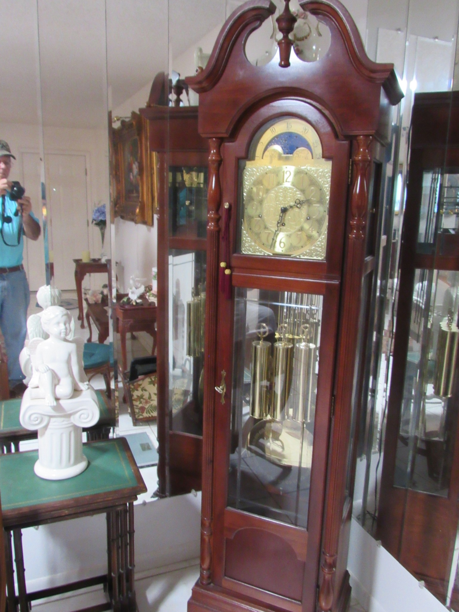 Estate Liquidation – Home Furnishings, Costume Jewelry Guns