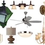 Residential Lighting Fixtures, Fans, LED Light Auction