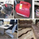 Designer Home Furnishings Internet Auction