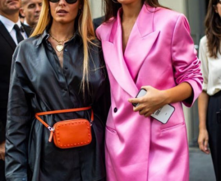 2021 Spring & Summer Fashion Trends