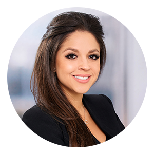 Andrea Gomez, Manager of Administration, Competitive Health Inc.