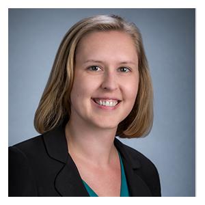 Willa Siska - CHI Accounting Assistant, Headshot