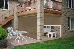 Awnings and Solar ShadesporchScreens
