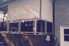 Awnings and Solar Shades133