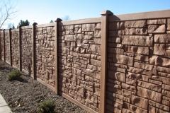ecostone-fence
