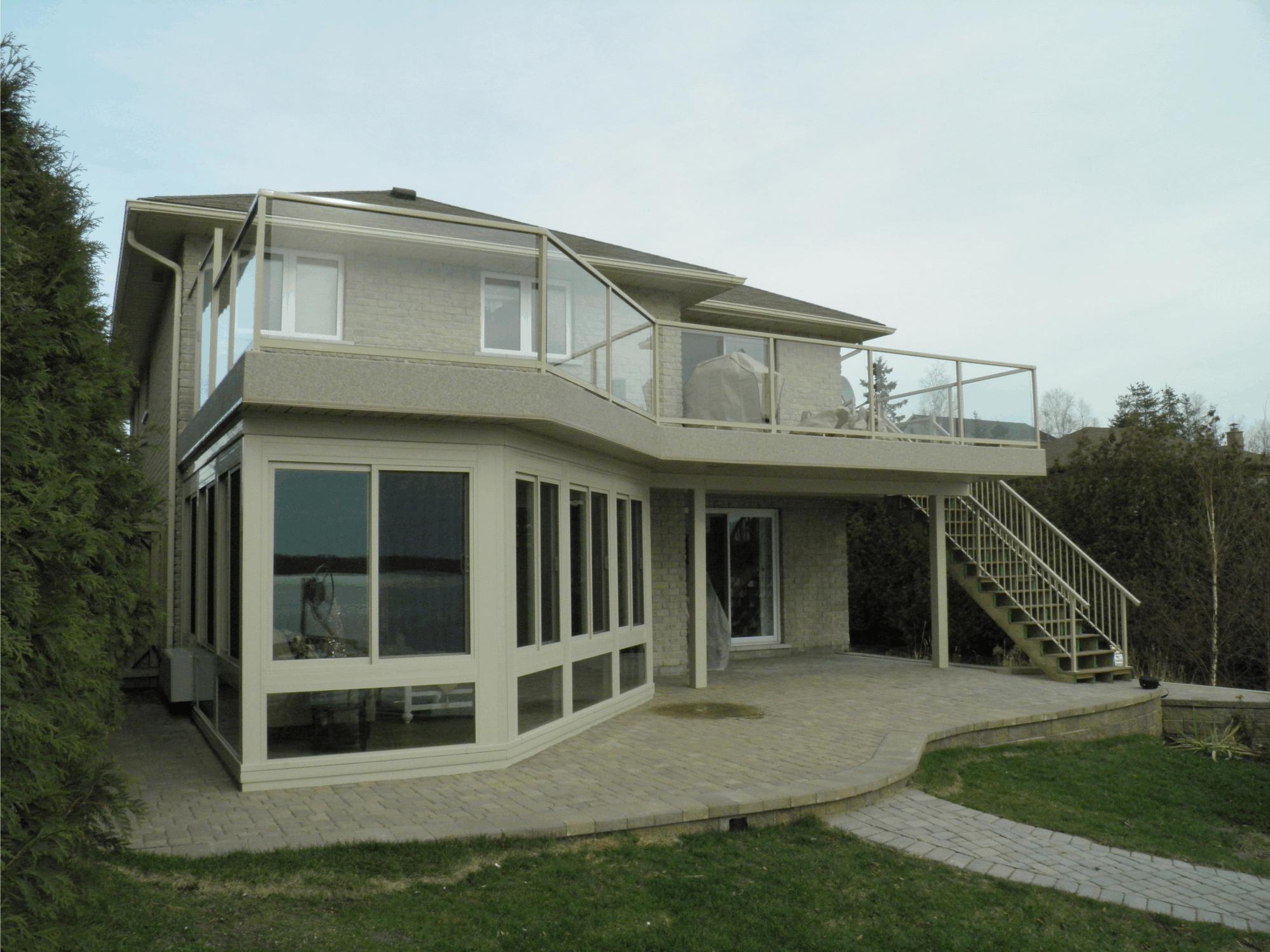 Sunrooms North Bay