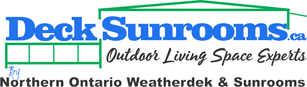 Northern Ontario Weatherdek and Sunrooms Logo