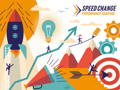SpeedChange Performance Coaching - How to Achieve Our Full Potential