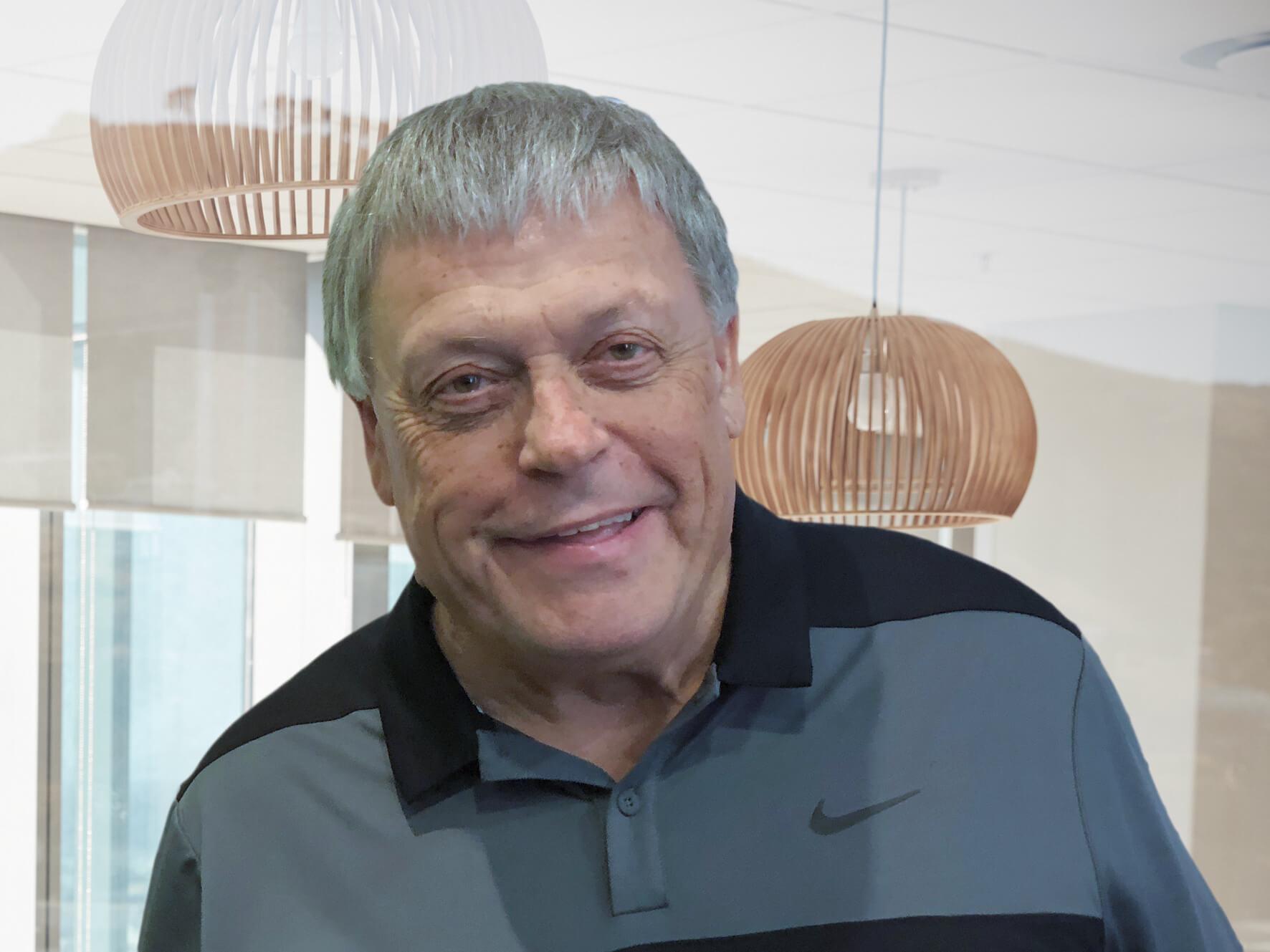 David Buffin