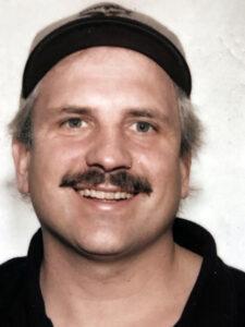 Joe Solonoski