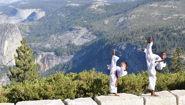 salims-taekwondo-kicks-in-yosemite