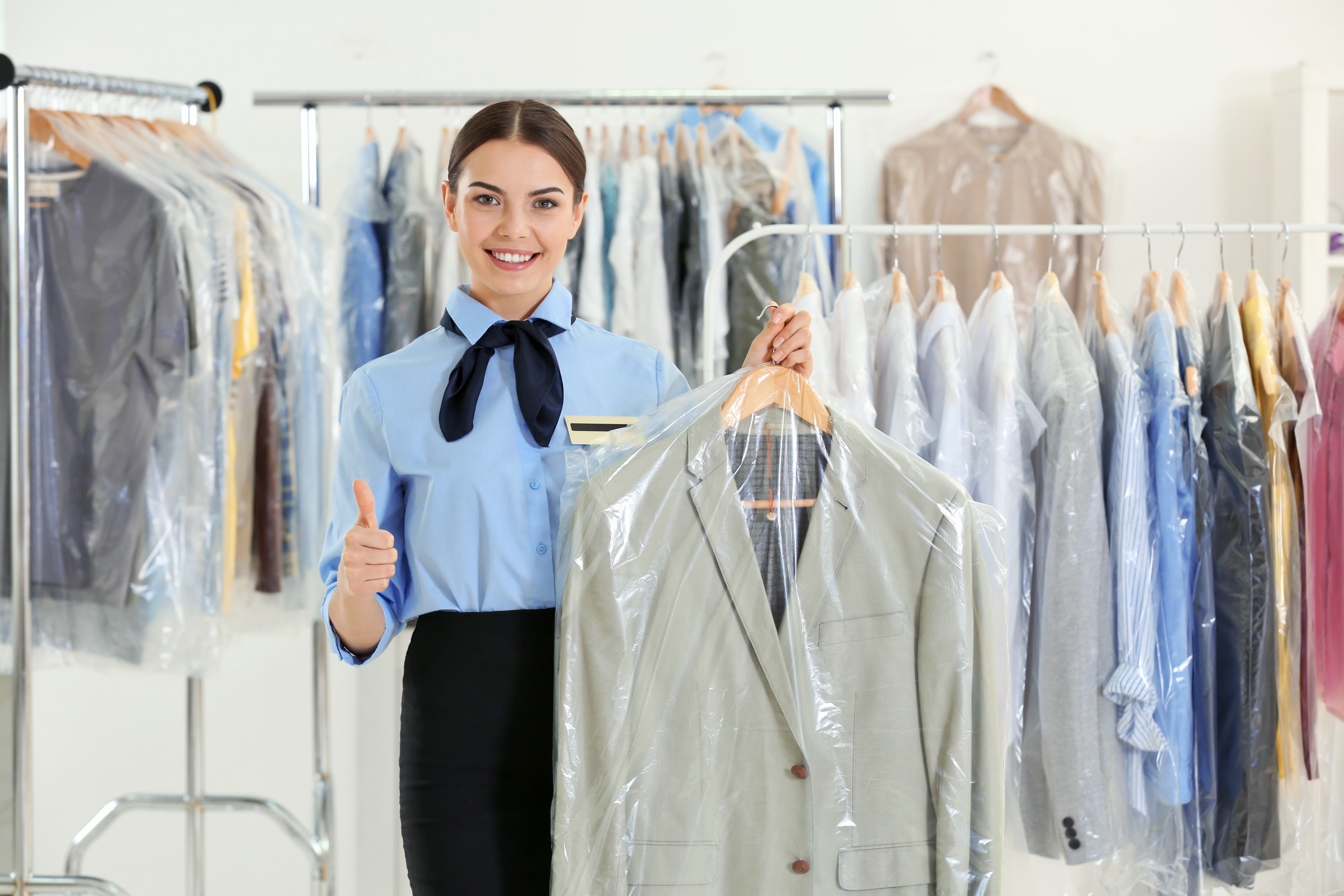 Five Signs of a Reliable Laundry Pickup and Delivery Service