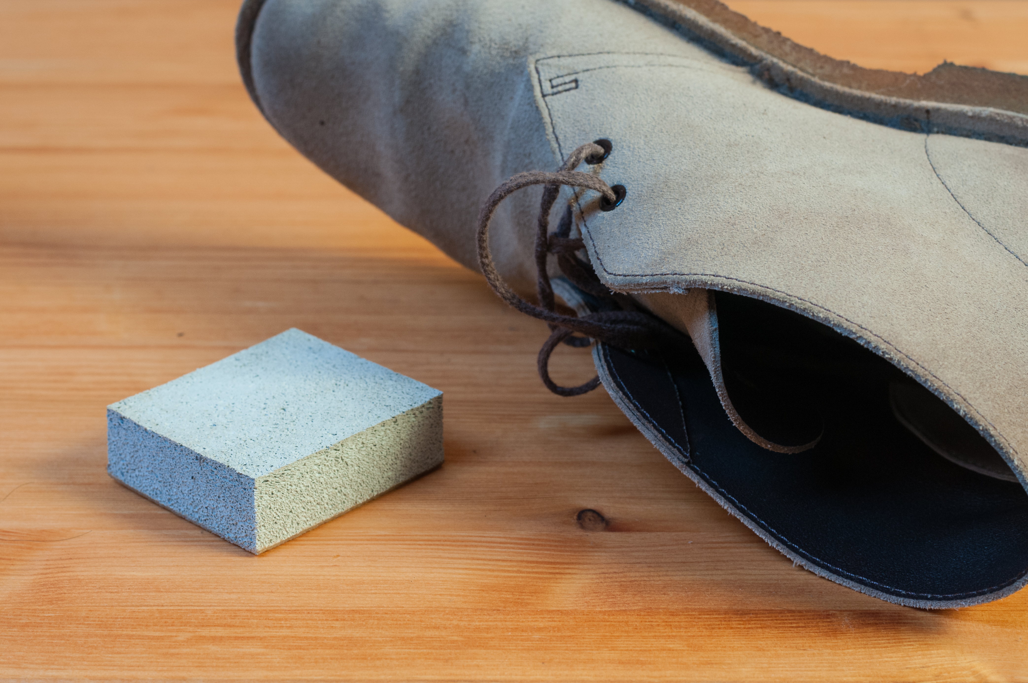 3 Reasons You Should Use a Professional Cleaner for Suede Items
