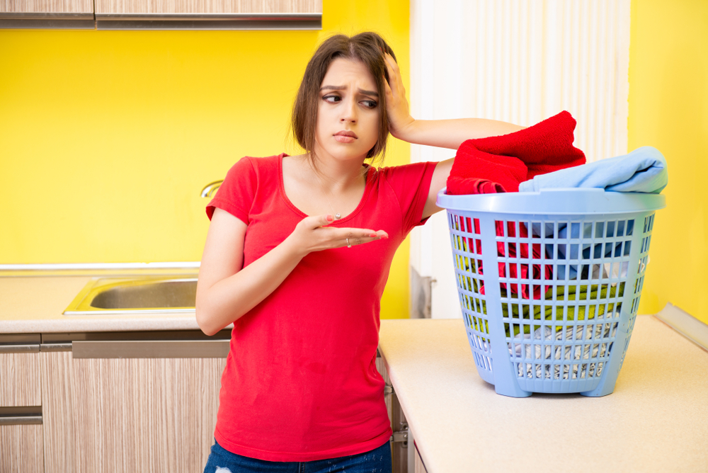 4 Reasons why you should switch to a wash and fold laundry service