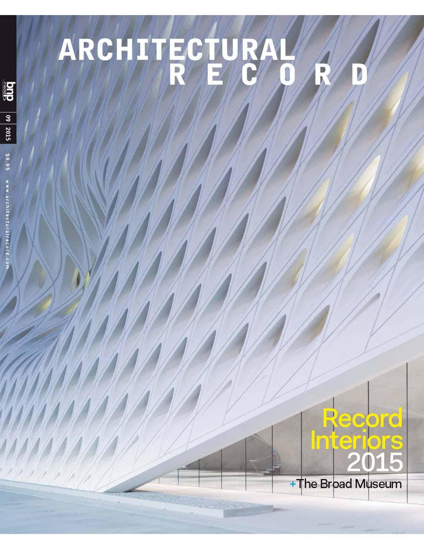 , Press & Awards, Intexure Architects
