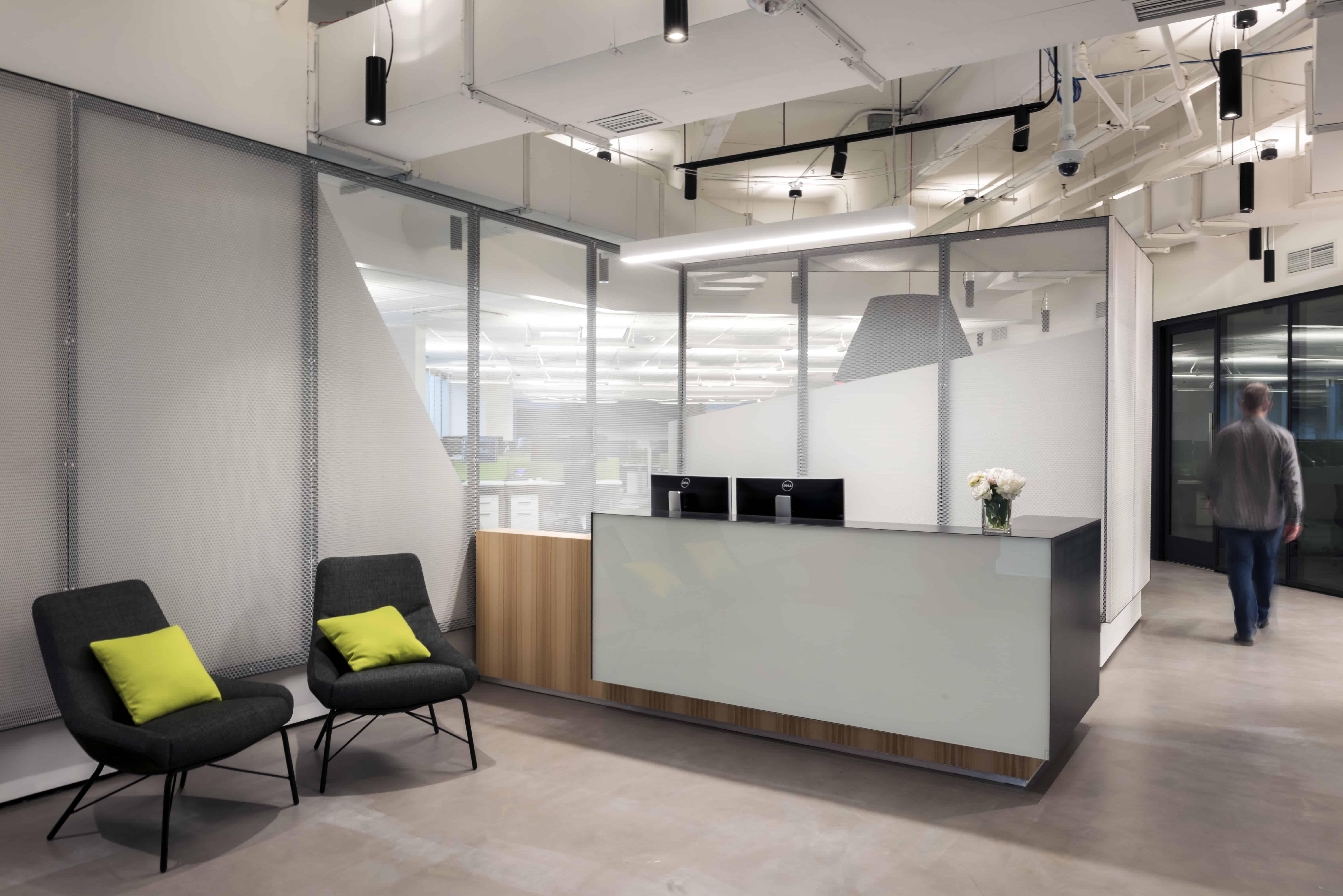 Austin Tech Office