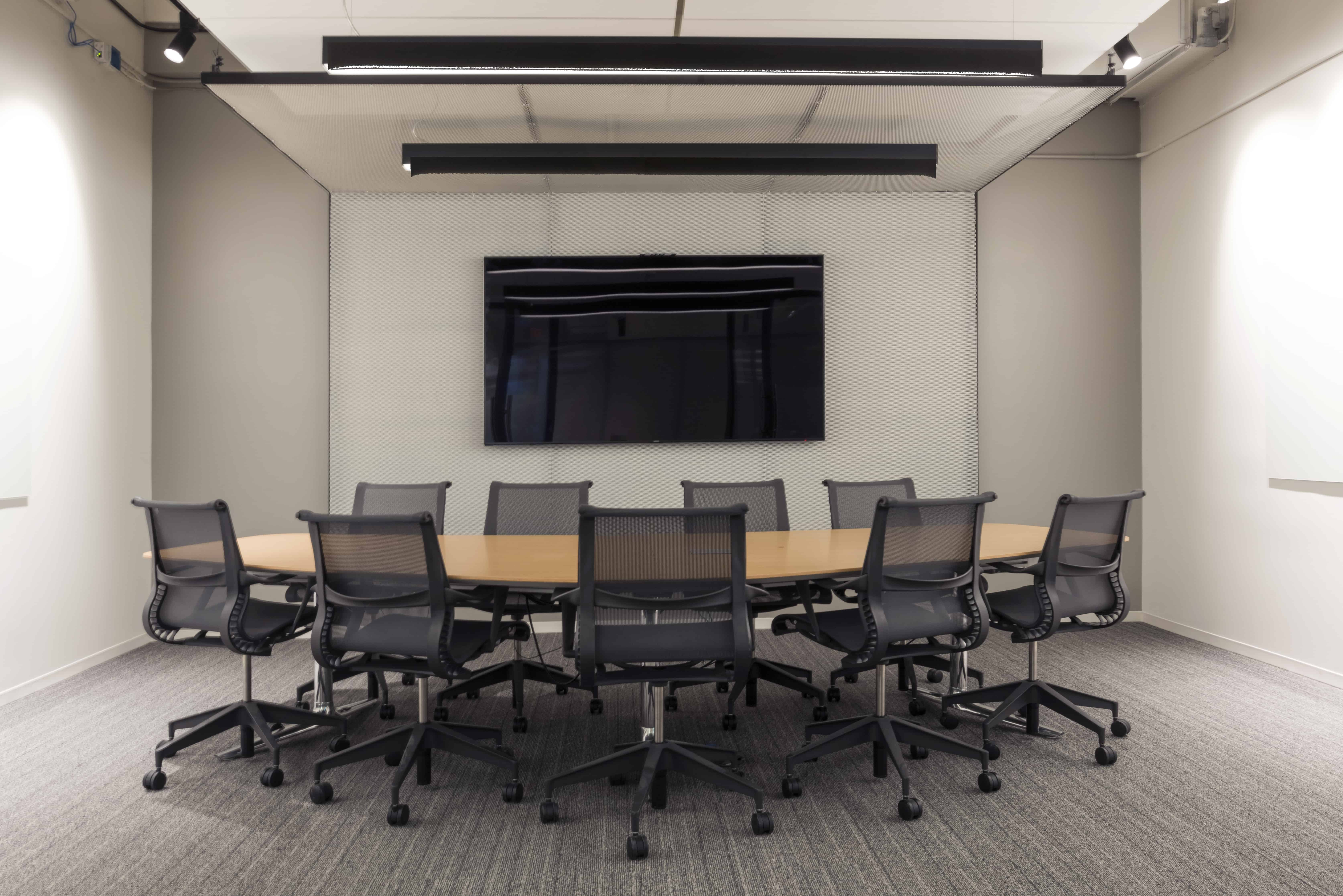 Video Conference Room