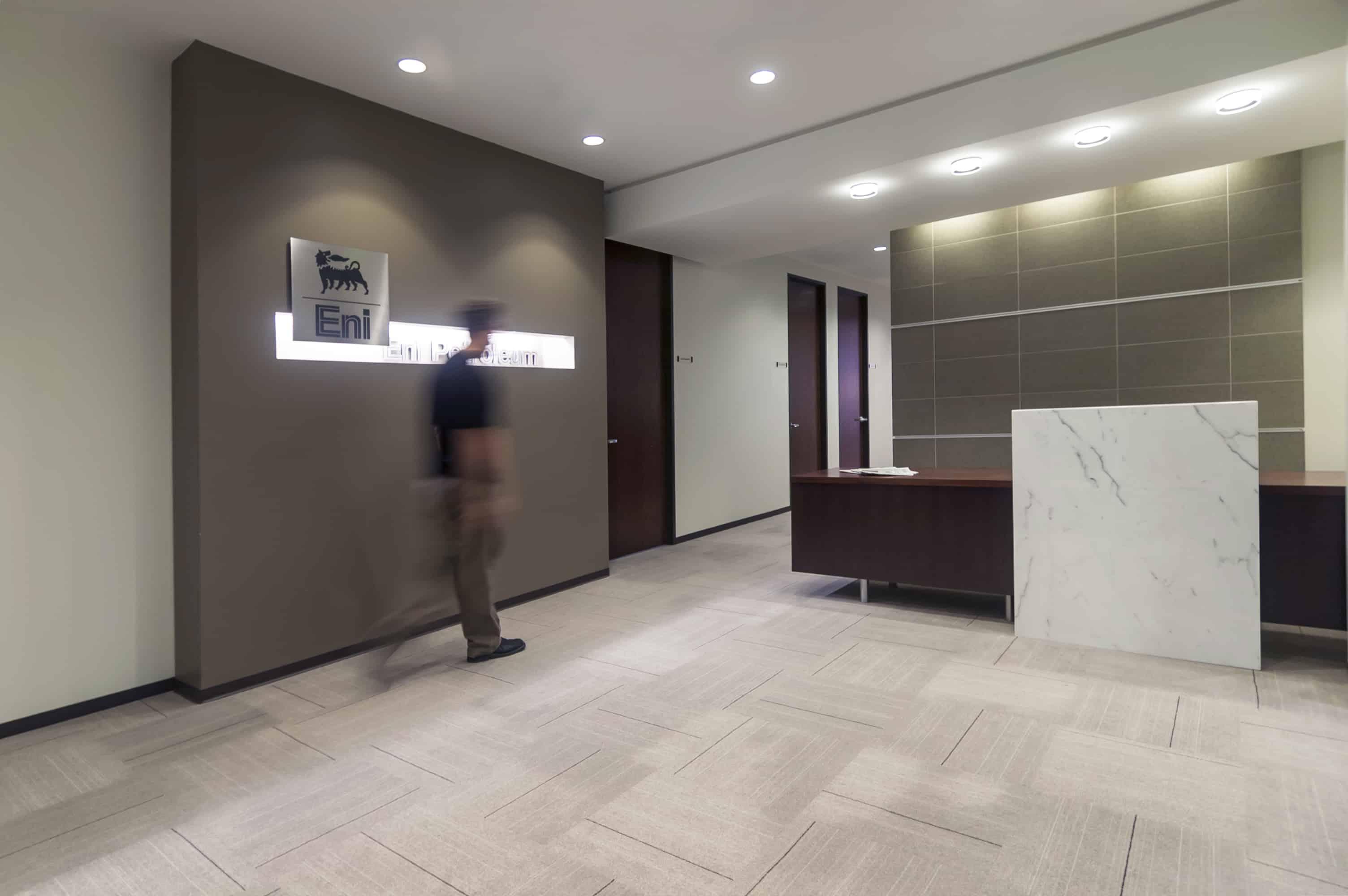 executive suite interior design