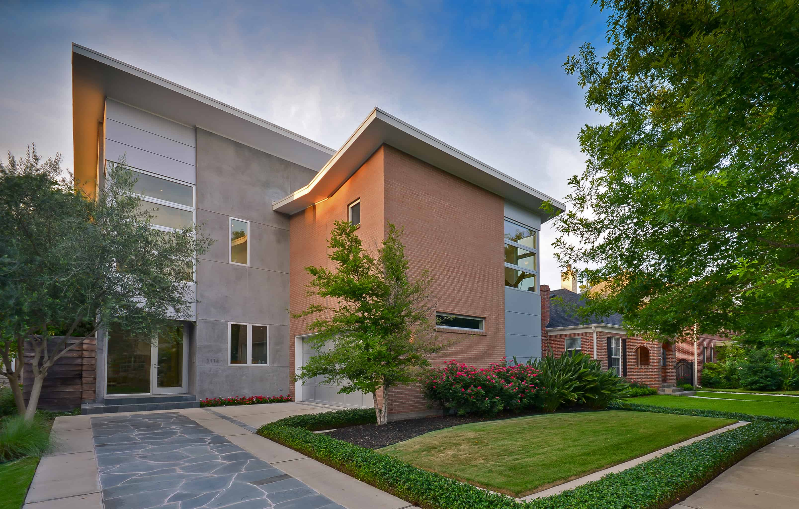 West University Modern Home