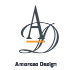 Amoroso Design Logo