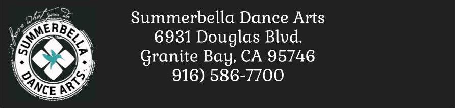 Summerbella Dance Arts