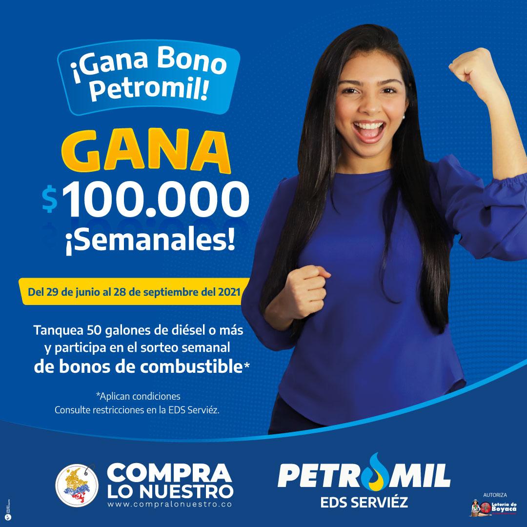 Post-Gana-Bono-Petromil-Serviéz