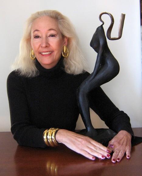 Beverly Solomon