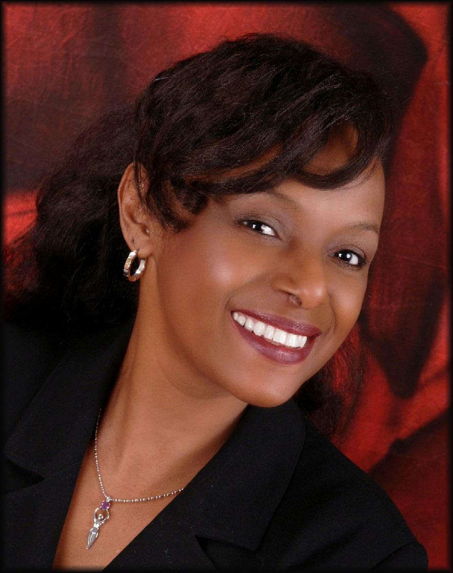 Diana Y. Harris
