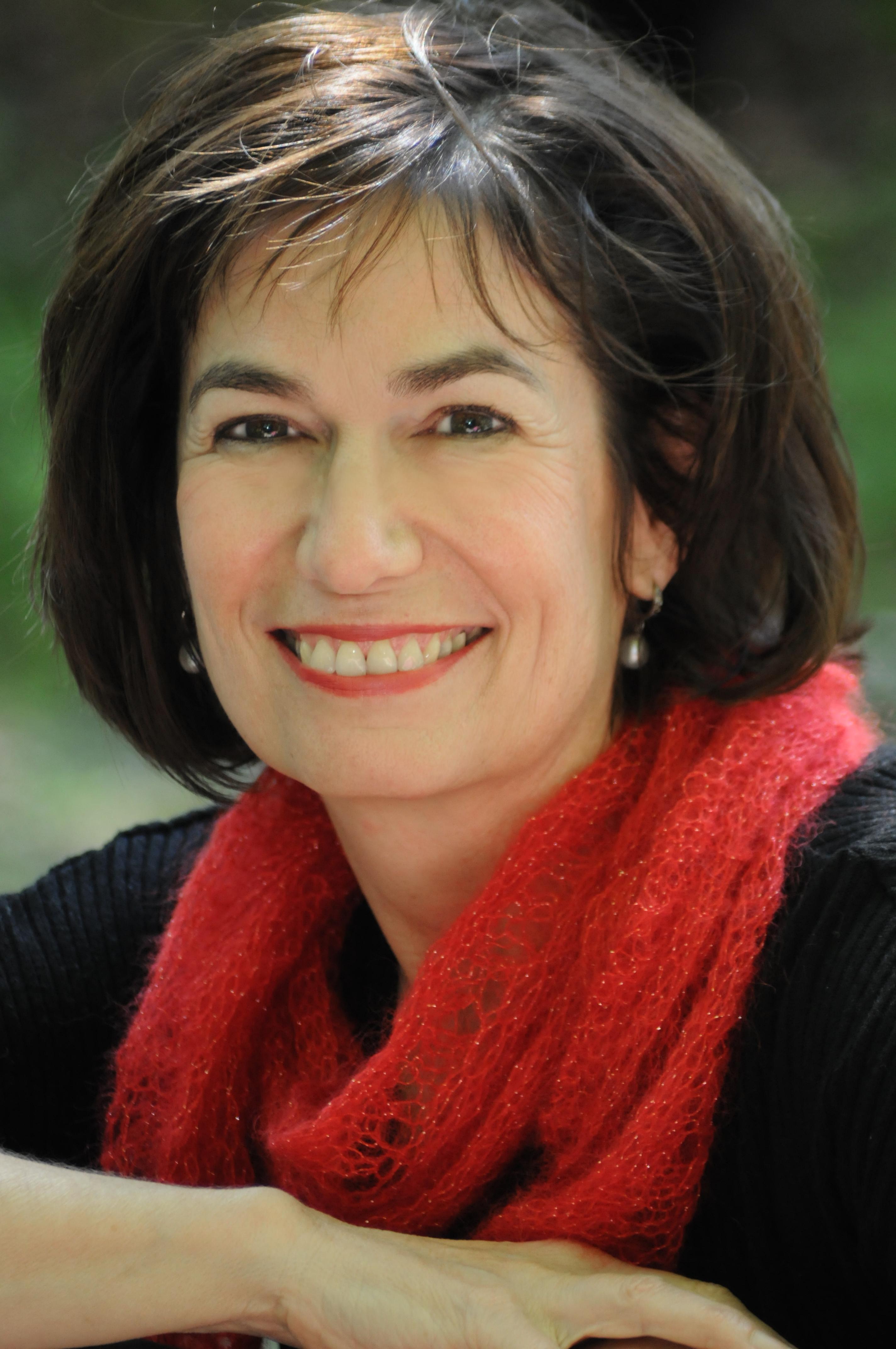 Leslie Davenport