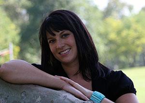 Michelle Hastie: Being More …