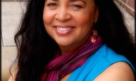 Women's History Month Spotlight: Tonya Fitzpatrick, Walking in Love