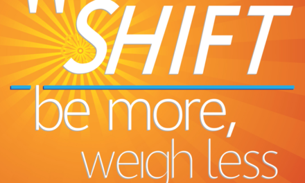 Weight Loss Shift Author Interviewed on Northstate Public Radio