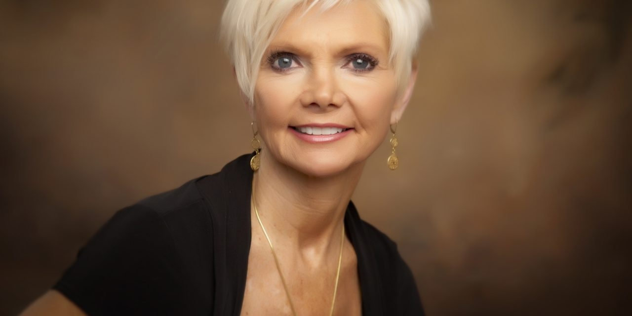 Mary Ellen Ciganovich: A Healing Light