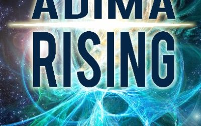 Adima Rising in Paperback – ALP's New YA Fantasy!