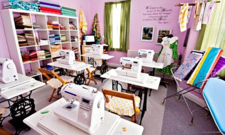Sacred Sewing Rooms for #DVAM
