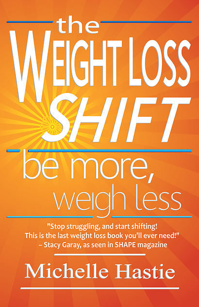 Weight Loss Shift Michelle Hastie